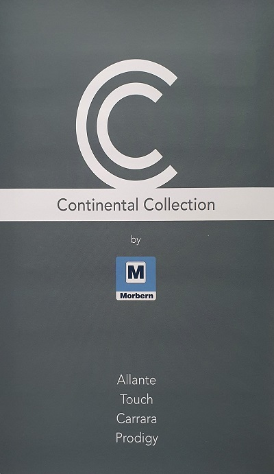 Continental Collection